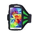 Sport Jogging Armband Case Cover Pouch for Samsung Galaxy S4 Mini I9190(Assorted Colors)