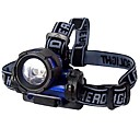 Buy Lights Headlamps 160 Lumens 1 Mode AAA Camping/Hiking/Caving Cycling/Bike Hunting Fishing Traveling Multifunction Climbing ABS