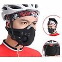 Stofbestendig / Houd Warm / Lichtgewicht materiaal - Fietsen - Face Mask