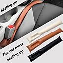 Buy LEBOSH™PU Leather Vehicle Seat Slot Plug Leak-proof Protective Case(2PCS)