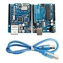 Buy UNO R3 Board Module + Ethernet Shield W5100 Arduino