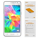 ENKAY Clear HD Protective PET Screen Protector for Samsung Galaxy Grand Prime G5308
