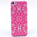 Beautiful Mandala Flower Pattern Hard Cover Case for iPhone 5/5S
