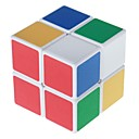 2x2x2 Ultra-smooth Two-layer Speed Magic Puzzle Rubik's Cube Toy