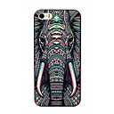 Elephant Design Hard Case for iPhone 5/5S