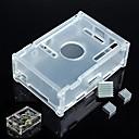 scatola caso recinzione e dissipatore di calore per Raspberry Pi