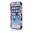 Waterproof Tough Defender Series Rugged Impact Full Body Case with Detachable Clip for iPhone 5 (Assorted Colors)