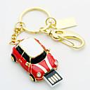 8GB Metall Auto Stil USB-Flash-Laufwerk (verschiedene Farben)
