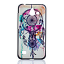 Buy Huawei Case / P8 Pattern Back Cover Dream Catcher Hard PC P7 Y550