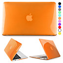 Hat-Prince Crystal Hard Protective PC Full Body Case for MacBook Air 13.3