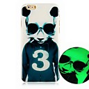 Buy iPhone 6 Case / Plus Glow Dark Back Cover Cartoon Hard PC 6s Plus/6 6s/6