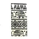 Buy Elephant Pattern TPU Soft Case Sony Xperia M4 Aqua