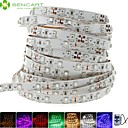Buy 5M Strip Light / Controller Warm White/Cool White/Red/Yellow/Blue/Green LED Lamp (DC 12V)