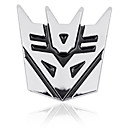 Buy Transformers 3D Car Stickers Decorative Auto stickers Alloy material