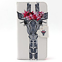 Buy Sony Case Card Holder / Wallet Stand Flip Full Body Animal Hard PU Leather Xperia Z3 Compact