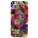 Buy Painted Pattern TPU Material Soft Phone Case iPhone 5/5S