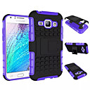 Buy TPU+PC Heavy Duty Armor Stand Case Samsung Galaxy J1/Young 2/Core Prime/Grand Prime/Ace 4