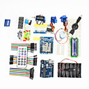 Buy UNO R3 Starter Learning Kit Arduino - (Works Official Boards)