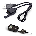 Buy Defary Wire Cable Charger Cable/HDMI Smart Remotes WiFi Gopro Hero 3 3+ 5 4 Silver