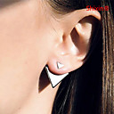 Shixin® Alloy Earring Stud Earrings Daily/Casual 2pcs