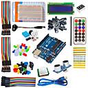 Buy Arduino UNO R3 1602LCD Suite
