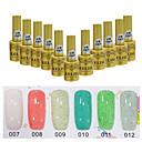 Buy Sugar Gel Nail Polish UV 24 Colors 12 ml Long Lasting Enamel Varnish