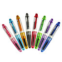 Buy Cute Two 8 Colors Student Cartridge Fountain Pen Refill Marker Kids