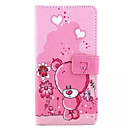 Buy Huawei Case / P8 Wallet Card Holder Stand Flip Full Body Cartoon Hard PU Leather
