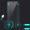 ENKAY Intelligent Smart Touch Tempered Glass Screen Protector Smart Confirm and Return for iPhone 6S/6