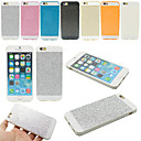 Buy Soft Bling Glitter Silicone Rubber Fashion Back Case Cover iPhone 5/5S+Phone Holder Gift