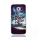 Buy DREAM Pattern TPU Soft Case Multiple Samsung Galaxy S4/S5/S6/S6edge