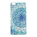 Buy Back Cover Ultra-thin Mandala TPU Soft Case Huawei P8 / Lite G630 G7 G610