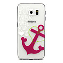 Buy Anchors Pattern TPU Relief Back Cover Case Galaxy S5 Mini/S5/Galaxy S6/Galaxy S6 edgePlus/Galaxy edge