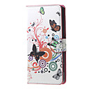 Buy Adorable Owls Hearts PU Magnetic Leather wallet Flip Stand Case cover Huawei Honor 4A / Y6