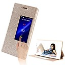 Buy Silk Texture PU Leather Cover Huawei P7 (Assorted Colors)