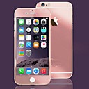 Buy HZBYC® HD Explosion Plating Tempered Glass Protection Film iPhone 6Plus/6S Plus