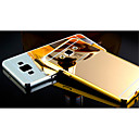 Buy Samsung Galaxy Case Plating / Mirror Back Cover Solid Color PC A8 A7 A5