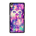 Buy Sony Case / Xperia Z3 Pattern Back Cover Word Phrase Hard PC SonySony Compact