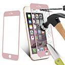 0.3mm seda pantalla colorida caída protector clara prueba balística de vidrio templado de vidrio para para el iphone 6 más / 6s más