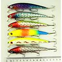 Buy 3Hengjia Minnow Baits 15g 120mm Fishing Lures