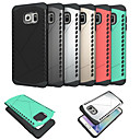 Buy Samsung Galaxy Case Shockproof Back Cover Armor PC S6 edge plus / Active S5
