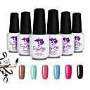 Buy Sexy Mix Soak UV Gel Polish Nail Art Color Varnish