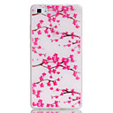 Buy Huawei Case / P9 Lite P8 Glow Dark Back Cover Tree Soft TPU HuaweiHuawei