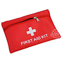 Buy Travel Pill Box/Case / Medicine Storage Accessories Emergency Waterproof Portable Fabric
