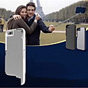 New Fantastic With Own Foldable Selfie Stick Holder Phone Case  Portable Back Cover for  iPhone 6/ 6S(Assorted Colors)