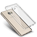 Buy Samsung Galaxy S7 edge Transparent Clear Soft TPU Back Cover Case S6 S5 S4 EDGE PLUS