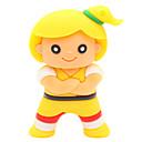 Buy ZPK20 8GB Cartoon Little Girl USB 2.0 Flash Memory Drive U Stick