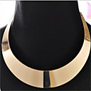 Alloy Necklace Choker Necklaces Party / Casual 1pc