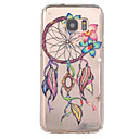 Buy Dreamcatcher Pattern TPU Relief Back Cover Case Galaxy S7 /Galaxy edge