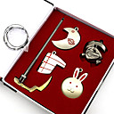 Buy Jewelry Inspired Tokyo Ghoul Cosplay Anime Accessories Necklace Silver Alloy Male